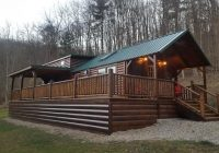 where to stay cabins cottages homes discover mohican Pet Friendly Cabins In Ohio