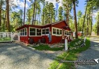 whirlaway cottage nostalgia at its finest with hot tub sauna Pet Friendly Cabins In Ruidoso