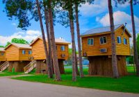 wisconsin dells camping cabins cooltent club Wisconsin Dells Camping Cabins