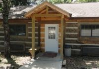 wolf cabins at pomme de terre lake vacation rentals hc 79 Pomme De Terre Lake Cabins