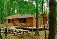 wv division of natural resources offers october state parks discounts Beech Fork State Park Cabins