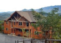 wyndham vacation rentals smoky mountains travelingmom Wyndham Smoky Mountains Cabins