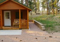 wyoming state parks historic sites trails rental unit information Wind Creek State Park Cabins