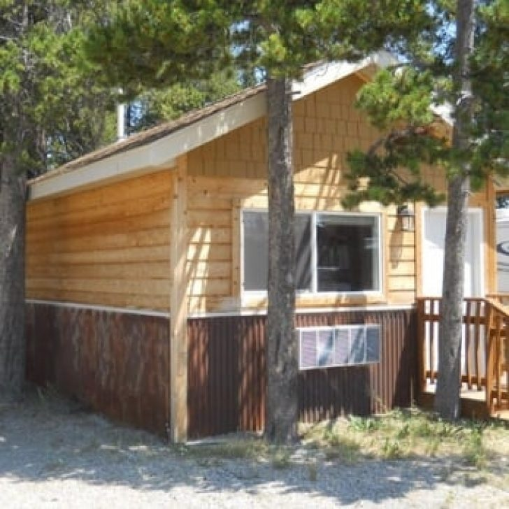 Permalink to Stunning Yellowstone Cabins And Rv Park West Yellowstone Mt