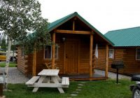 yellowstone cabins and rv west yellowstone montana hotel grizzly rv Yellowstone Cabins And Rv Park West Yellowstone Mt