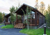 yellowstone national park cabins explorer cabins west yellowstone Yellowstone Explorer Cabins