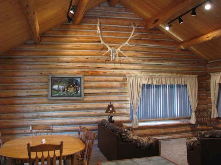 Permalink to Latest Yellowstone National Park Cabin